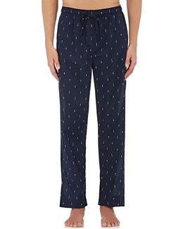 nelson 59 Cotton Pajama Pants