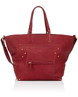 Jacques Small Tote Bag