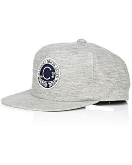 C Cap Linen