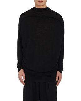 Wool Oversized Sweater