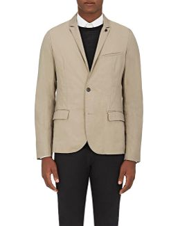 Vice Cotton Twill Two
