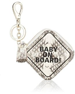 baby On Board! Coin Purse