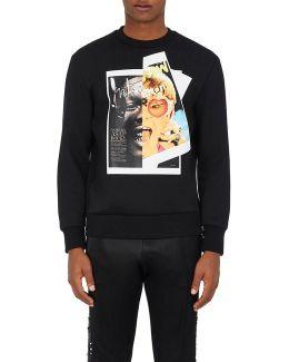 rocky Elton Neoprene Sweatshirt