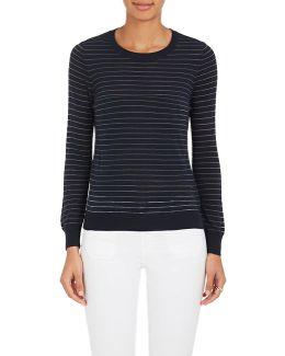 Gladys Striped Sweater