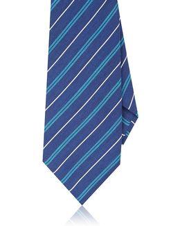 Striped Linen