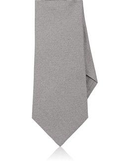 Silk Twill Necktie