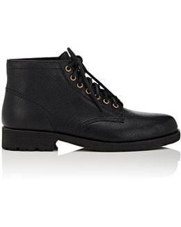 Jackson 1955 Grained Leather Boots
