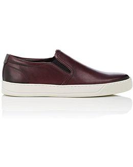 wimpy Leather Slip