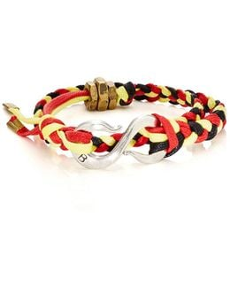 Braided Cord Double