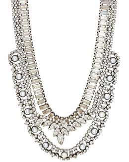 Risley Collar Necklace