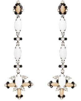 Genoa Drop Earrings