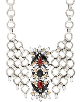 Alessio Collar Necklace