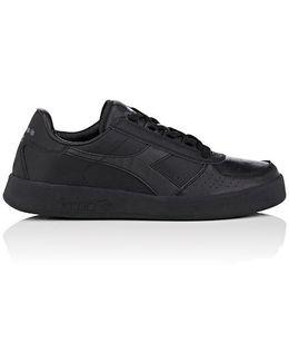 B.elite Iii Leather Sneakers