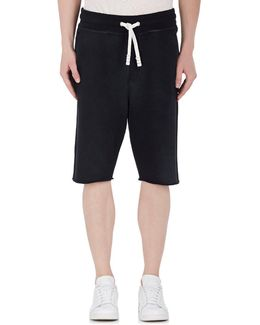 Vlad Cotton French Terry Sweatshorts