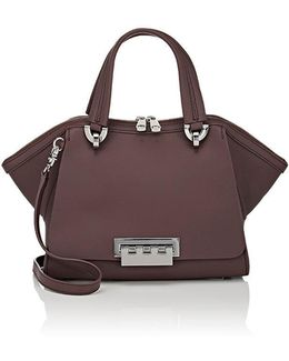 Eartha Iconic Small Satchel