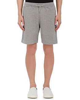 Afador Cotton Terry Shorts