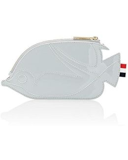 Trigger Reef Fish Coin Purse