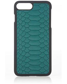 Leather Iphone® 7 Plus Case