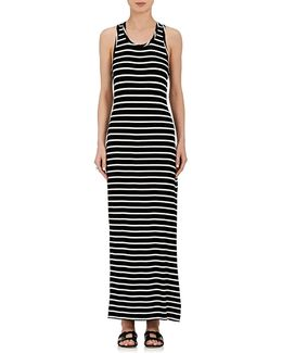 Toni Sleeveless Maxi Dress