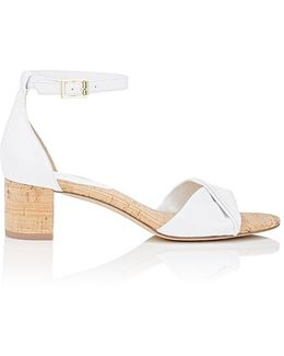 Florence Leather Sandals