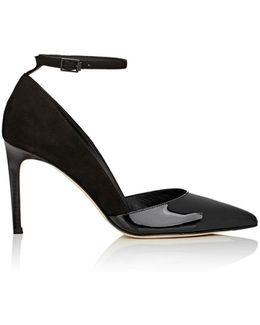 Laredo Ankle
