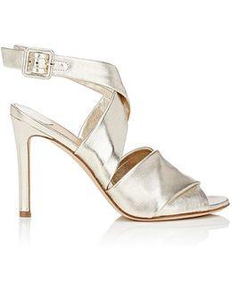 Sondrio Leather Sandals