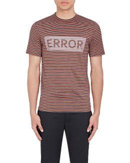 error Cotton T