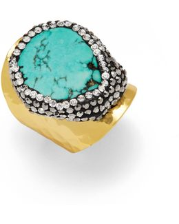 Globetrotter Ring