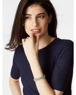 Vendela Crystal Bracelet