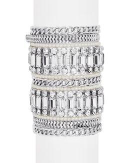 Sapphira Bracelet