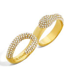 Vipress Snake Ring