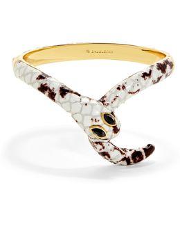 Python Snake Bracelet