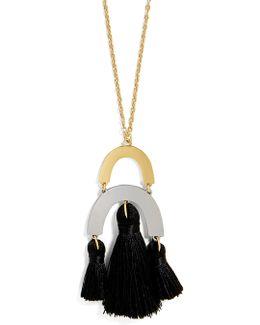 Shamia Pendant Necklace