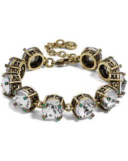 Caprice Glass Bracelet