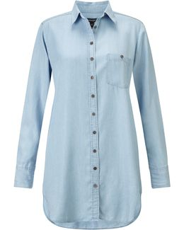 Nadine Chambray Shirt