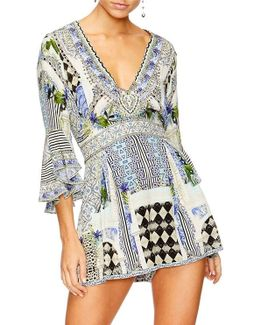 The Sweet Escape Playsuit