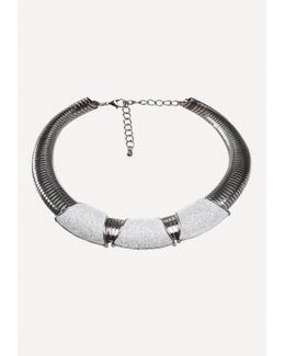 Stretch Metal Collar
