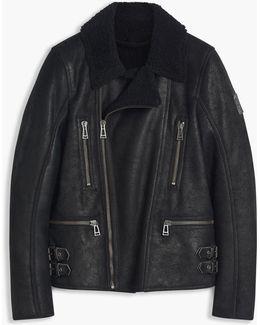 Fraser 2.0 Aviator Jacket