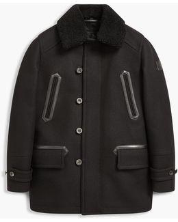 Saddleworth Coat