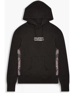 Sophnet Elmhurst Hooded Sweatshirt