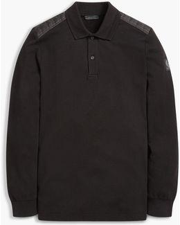 Ashperton Long Sleeve Polo