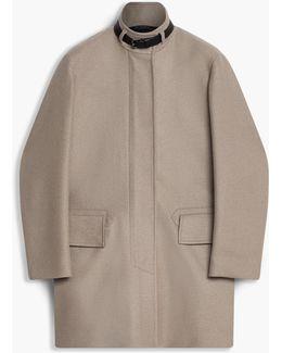 Moryha Coat Woman