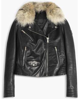 Wallington 2.0 Blouson Jacket