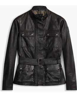 Triumph 2.0 Jacket