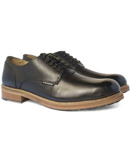Pat Casual Derby Shoe