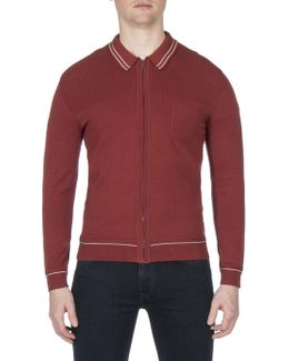 Knitted Milano Jacket