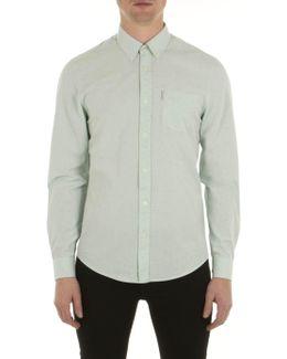Long Sleeve Heavy Nep Shirt