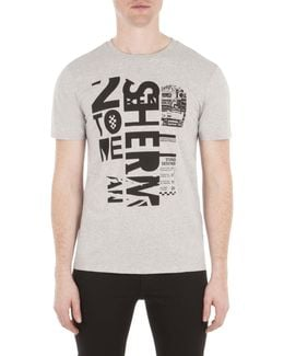 Two Tone Studio Sessions T-shirt