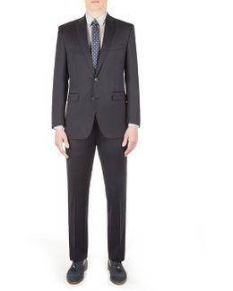 Navy Camden Fit Suit Jacket