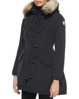 Arriette Down Coat